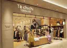 Te chichi TERRASSE イオンモール和歌山