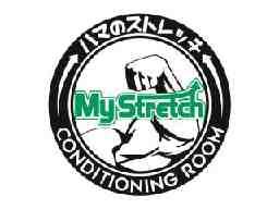 MyStretch/黄金町整骨院