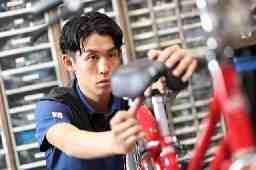 サイクルベースあさひ西東京サポートセンター