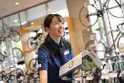 サイクルベースあさひ広島インター店