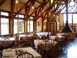 古河市観光協会直営店 イタリアンCafeレストラン唐草