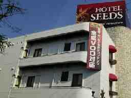 ホテル シーズ桶川