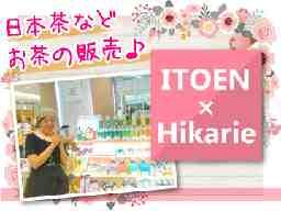 ITOEN TEA GARDEN 渋谷ヒカリエ ShinQs
