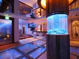 WATER HOTEL CC/国際企業株式会社