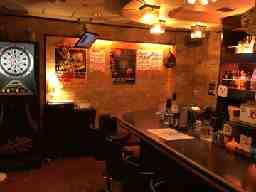 Darts Bar Lusty