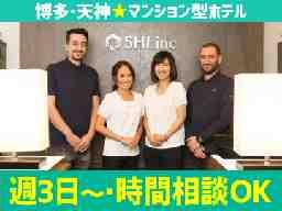 株式会社SHI