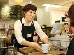 Holly's Cafe 大阪エリア