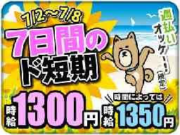 パーソルマーケティング株式会社 仕事NoF2190606