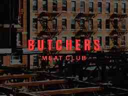 BUTCHERS MEAT CLUB