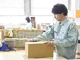 リリカラ株式会社 東大阪流通センター