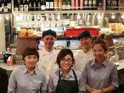 株式会社safari ワイン食堂八十郎 神田鍛冶町