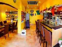 メキシコレストランTORTACOS