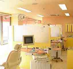 羽村ステーション歯科クリニック
