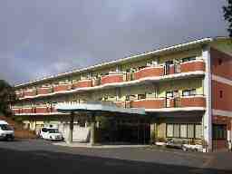 ケアハウス第二椿寿荘