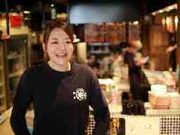 博多串焼きバッテンよかとぉ 天満店