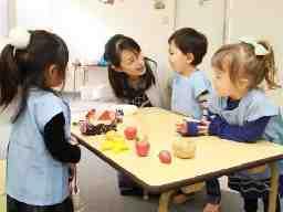 株式会社幼児未来教育