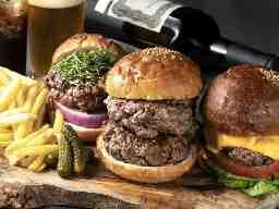 AURORA Burger(オーロラバーガー)