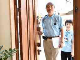 在宅療養支援診療所土井医院