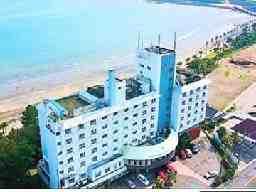 株式会社青島グランドホテル