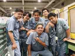 三研工業株式会社