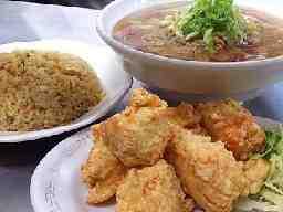 中華料理 東天紅