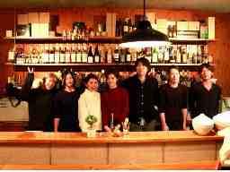 Dining Bar+cafe Void.