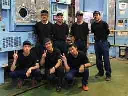 有限会社児玉クリーニングダスキン広島工場