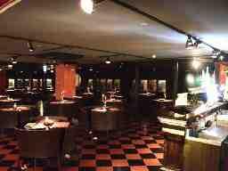 buffet paradise OTTO 名駅店