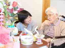 社会福祉法人 和光会 特別養護老人ホーム 朝霧の園