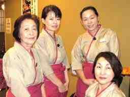 かにしげ 久留米店 (株式会社梅の花サービス西日本)