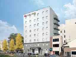 アンドコンフィホテル熊本城ビュー