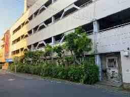 株式会社駐車場綜合研究所 イトーヨーカドー春日部店駐車場