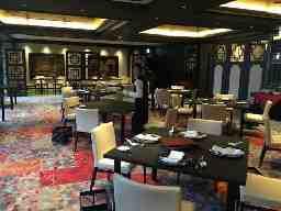 城山ホテル鹿児島 広東料理 翡翠廳