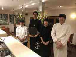 ASIAN FRENCH DINING 味市場 大和田本店