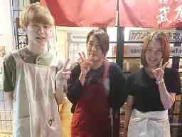 とんちゃん焼肉屋台ラーメンの店武屋