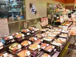 グルマンマーケット渋谷スクランブルスクエア店 株式会社ブッツ・デリカテッセン