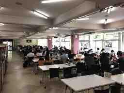 熊本大学生活協同組合 学生会館食堂