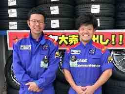 北日本石油 株式会社 東京販売支店 浦安今川SS
