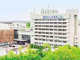 国立研究開発法人 国立がん研究センター東病院