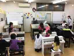 (有)音楽教室G・クレフ