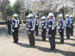 日本トラスト警備株式会社