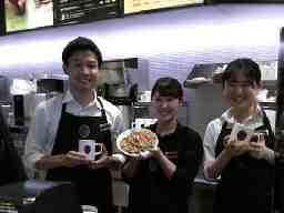 タリーズコーヒー上野広小路店
