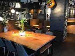 KEY'S CAFE(キーズカフェ)