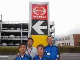 静岡日野自動車株式会社