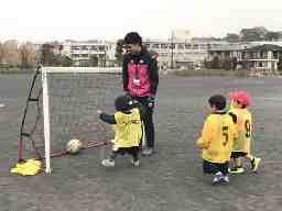 Birth47 JSN横浜サッカークラブ