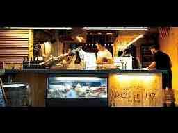 Bar&Deli ROSSELLO (エル・ロセヨ)