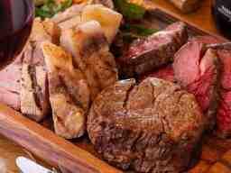 株式会社フードクエスト Meat&Wine Bambu