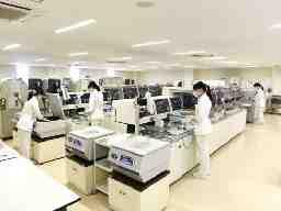 名古屋医師協同組合 名古屋臨床検査センター