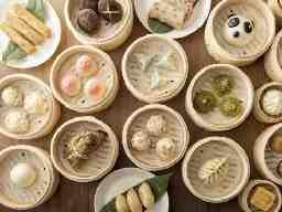 台湾小皿日式飲茶