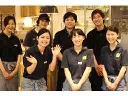 ベーカリー+カフェ グレイスガーデン姫路大津店